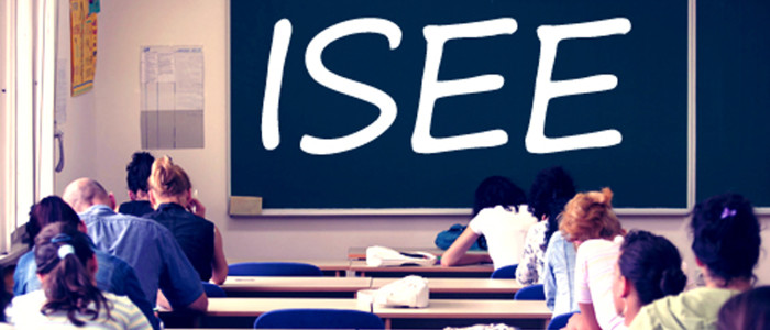 Il nuovo ISEE 2015