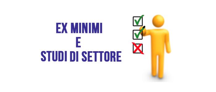 """REGIME SUPERSEMPLIFICATO (c.d. """"ex minimi"""")"""