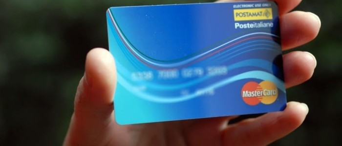La Social Card Disoccupati 2015