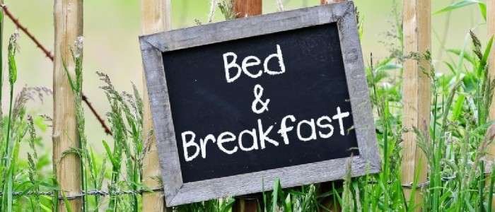 Bed and breakfast adempimenti fiscali e burocratici